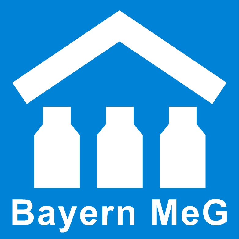 Bayern MeG Logo
