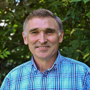 Hans Bauer